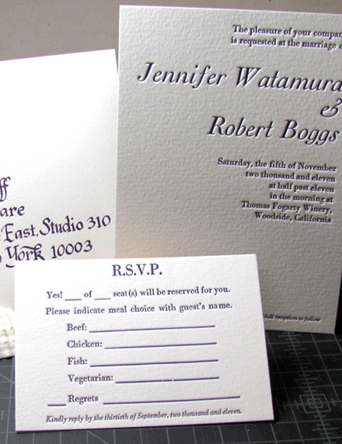 DIYWeddingInvites