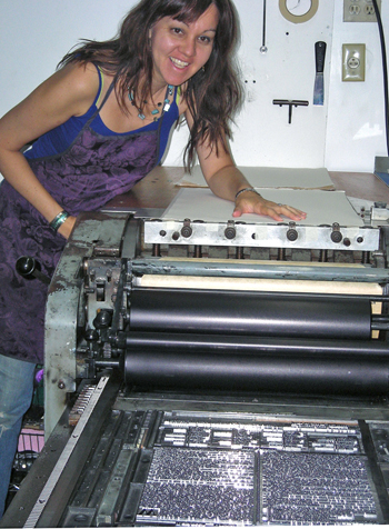PrintingDay