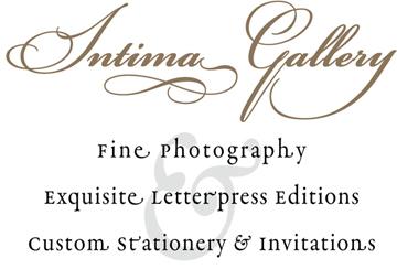 intima gallery logo